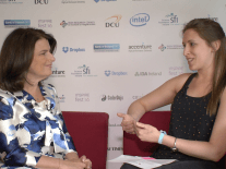 'Diversity makes Accenture smarter and more innovative,' says CHRO Ellyn Shook