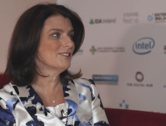 Accenture's Ellyn Shook: We need the best and brightest minds