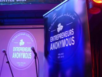 EntAnon to give start-ups extra €5k if they get CSF funding grant