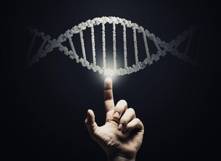 Genome genomics Prof Daniel Bradley