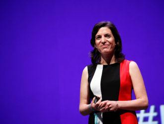 Mary Carty showcases Outbox Incubator tour de force at Inspirefest