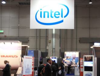 2016 Intel diversity report shows little progress for women