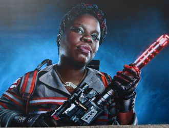 Ghostbusters star tweets her way to gig at Rio Olympics