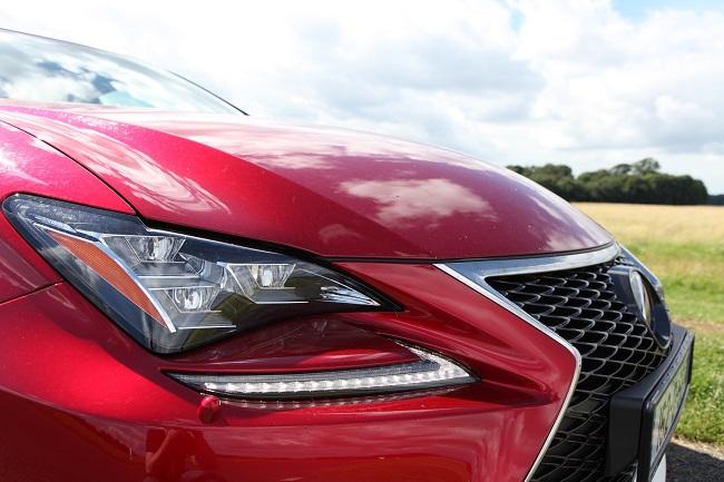 Lexus design 2