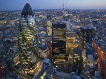 London's financial services job opportunities plummet post-Brexit – report