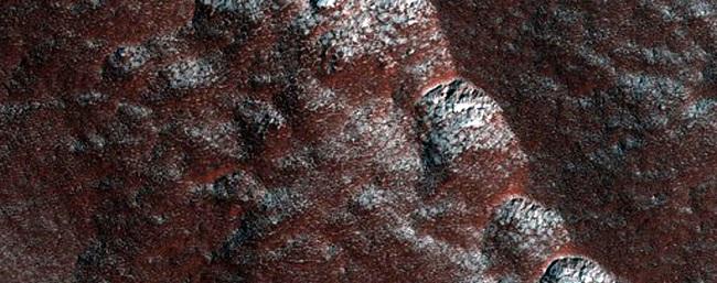 MRO 5 terrain