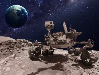 Mars Rover celebrates fourth birthday on Mars with new game