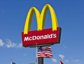 I'm rubbing it: McDonald's wearable recalled over skin irritation