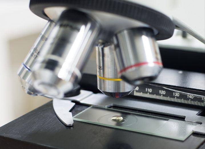 SFI microscope