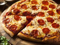 You can now order Domino's in Messenger using a pizza emoji