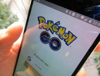 Pokémon Go raking in $10m a day, rival apps doing fine