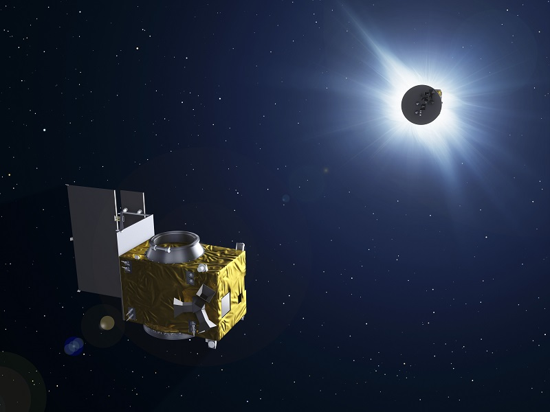 ESA's Proba-3 satellite will create its own solar eclipses in 2019