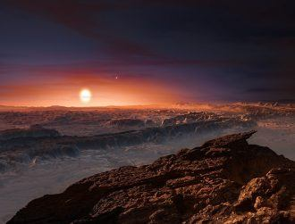 Earth's nearest possible habitable planet discovered in Alpha Centauri