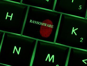 40pc of businesses hit by ransomware in past year – report