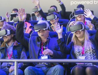 Samsung gamble to push VR on the masses may prove Note-perfect