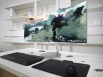 Samsung reveals three new curved TVs, that's six this year