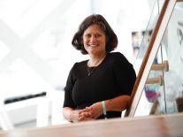 Astia's Sharon Vosmek urges investors to trust instincts and invest in women