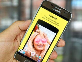 After 'yellowface' backlash, Snapchat takes down controversial lens