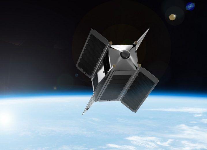 VR SpaceVR satellite
