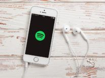 With major labels wary, Spotify could be in trouble