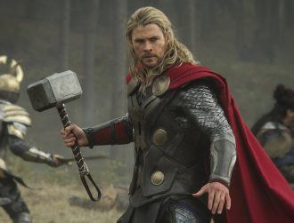 Why was Thor not in Captain America: Civil War?