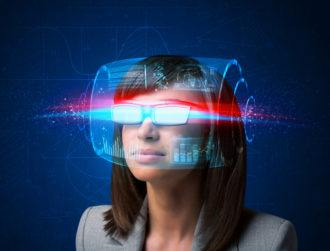Augmented and virtual reality industry about to explode into life