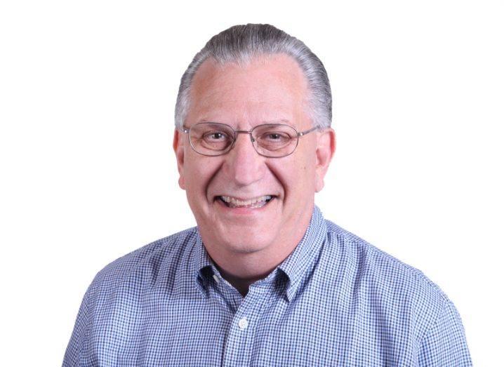 The five-minute CIO: Vincent Oliva, Gartner