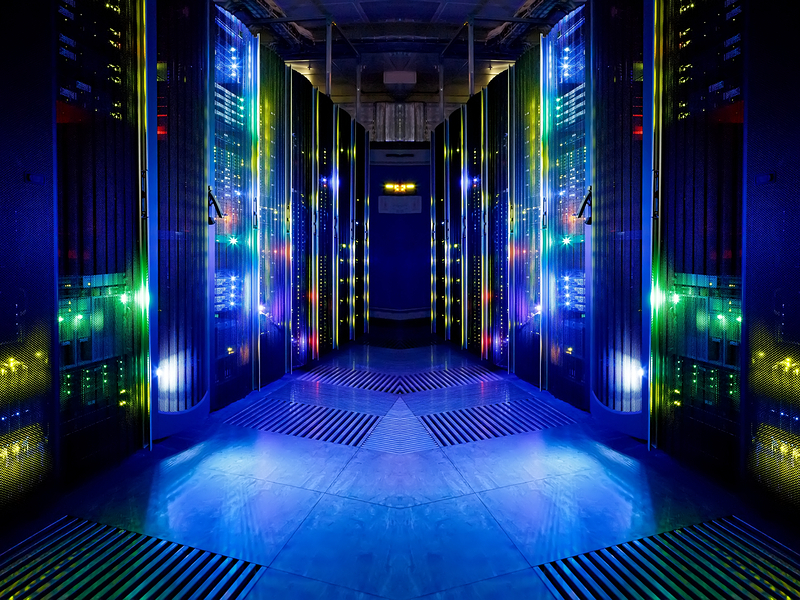 Forget about future-proofing your data centre