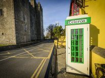 Eir wants to unburden itself of rural telephone obligation