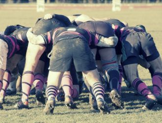 New rugby injury-monitoring partnership between IRFU and UL