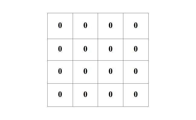 Maths solution: all lights off