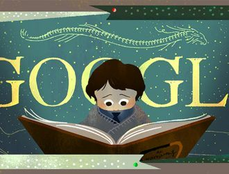The Neverending Story given Google treatment on anniversary