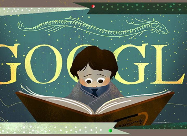 'Neverending Story' 37th anniversary celebrated in latest Google Doodle