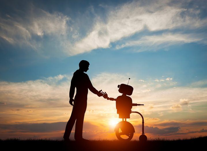 Without humans, is AI just a pipe dream?
