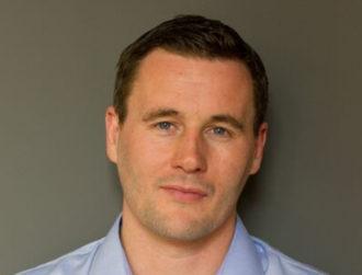 Five-minute CIO: Adrian Condon, B-Secur