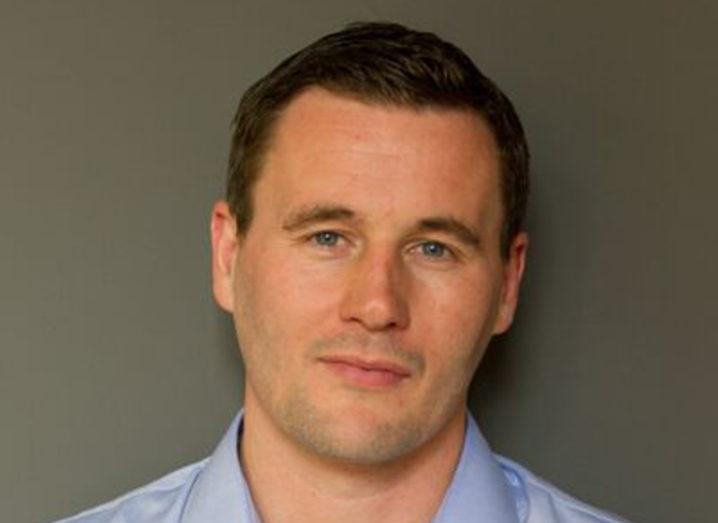 Adrian Condon, B-Secur