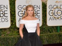 Amy Schumer and Justin Bieber the most dangerous celebs online