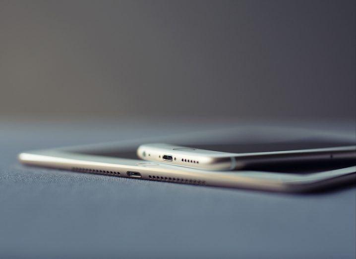 iOS 10 Apple devices