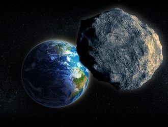 Astronomers miss second near-Earth asteroid in a month