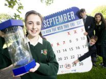 September BT Young Scientist 2017 application deadline nears