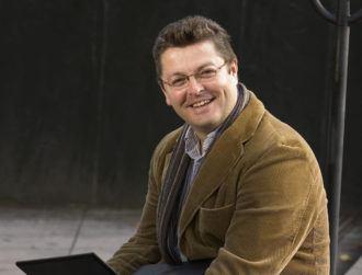 UCC professor named deputy president of world's largest AI body