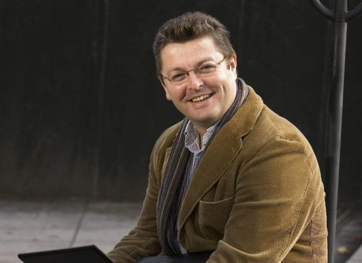 AI: Prof Barry O'Sullivan, UCC