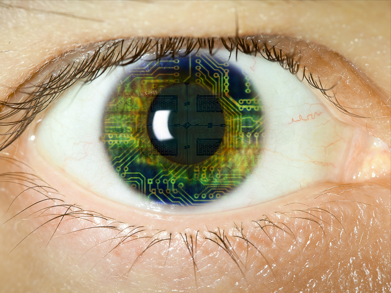 research papers bionic eye A look into current research and future prospects bionic eye blindness inability to see causes of blindness damage to: clear structures in the eye, that .