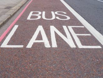 Ireland to consider opening bus lanes to EVs due to low sales