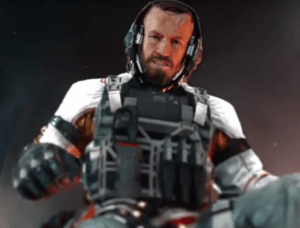 Conor McGregor makes Call of Duty debut in latest trailer