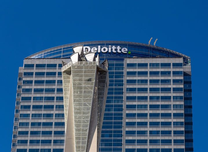 Apple pact with Deloitte could eat Microsoft's lunch in the workplace