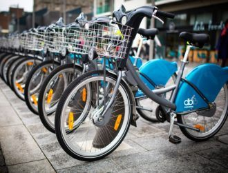 Leap Cards can now be used with Dublinbikes