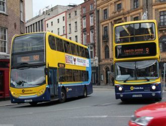 Hailo hops on Dublin Bus strike woes, offering 50pc off-peak fares