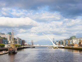 100 cloud VC funds to descend on Dublin