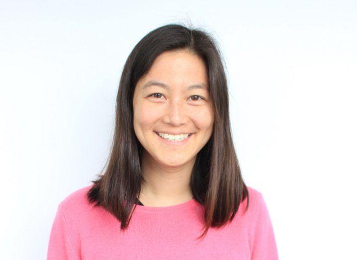 Elizabeth Yin, 500 Startups